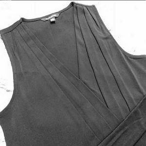 Banana Republic Black Tank Top